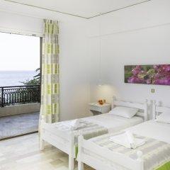 Отель Douka Seafront Residences комната для гостей фото 4