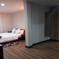 My Hotel Herrity Бангкок спа