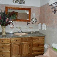 Отель Casa Gabriela Гондурас, Копан-Руинас - отзывы, цены и фото номеров - забронировать отель Casa Gabriela онлайн ванная