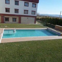 La Bella Bergama Турция, Дикили - отзывы, цены и фото номеров - забронировать отель La Bella Bergama онлайн бассейн