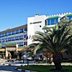 Отель Les Merinides Марокко, Фес - отзывы, цены и фото номеров - забронировать отель Les Merinides онлайн фитнесс-зал