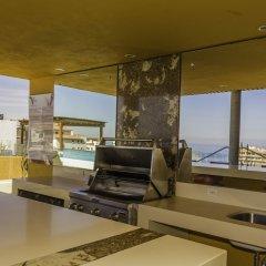 Отель V399 Penthouse by VallartaStays бассейн фото 2