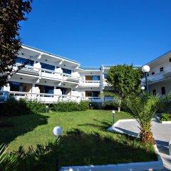 Отель Rhodes Lykia Boutique Родос