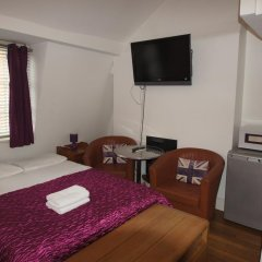 Отель Covent Garden Guesthouse в номере фото 2