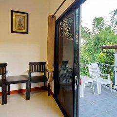 Отель Naiharn Retreat Resort Пхукет балкон