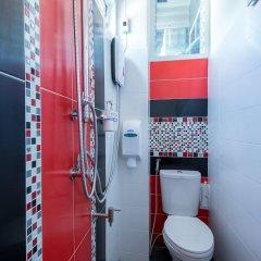 Отель Orbit Key Hotel Таиланд, Краби - отзывы, цены и фото номеров - забронировать отель Orbit Key Hotel онлайн ванная