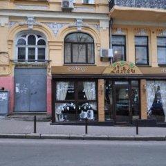 Гостиница DayFlat Apartments Maidan Area Украина, Киев - отзывы, цены и фото номеров - забронировать гостиницу DayFlat Apartments Maidan Area онлайн вид на фасад