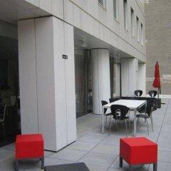 Отель Residence Suites США, Нью-Йорк - отзывы, цены и фото номеров - забронировать отель Residence Suites онлайн балкон