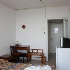 Hotel Varshava Золотые пески комната для гостей фото 4