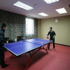 Отель Jiuhua Resort & Convention Center детские мероприятия фото 2