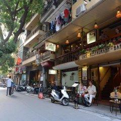 Отель The Artisan Lakeview Hotel Вьетнам, Ханой - 2 отзыва об отеле, цены и фото номеров - забронировать отель The Artisan Lakeview Hotel онлайн