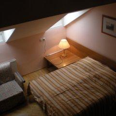 Отель Residence Select сауна