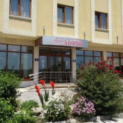 Adamo Hotel фото 3