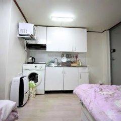 Отель Good Morning Korea Guest House в номере фото 2