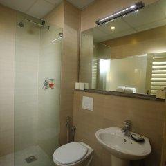 Отель Dhulikhel Lodge Resort Непал, Дхуликхел - отзывы, цены и фото номеров - забронировать отель Dhulikhel Lodge Resort онлайн ванная фото 2
