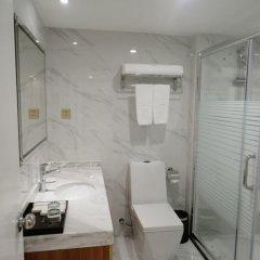 Guangzhou Pengda Hotel ванная