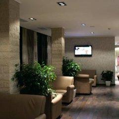 Отель Regina Maria Design Hotel & SPA Болгария, Балчик - отзывы, цены и фото номеров - забронировать отель Regina Maria Design Hotel & SPA онлайн интерьер отеля
