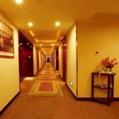 The Egret Hotel - Xiamen Сямынь интерьер отеля фото 3