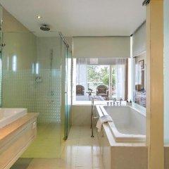 Sea Links Beach Hotel ванная фото 2
