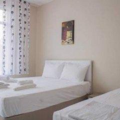Апартаменты Nova Pera Apartment комната для гостей фото 2
