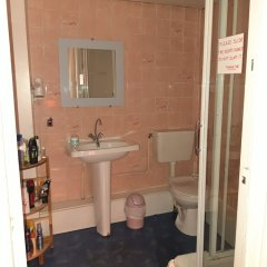Отель Nice Guesthouse Ницца ванная