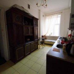 Hostel on Bolshaya Zelenina 2 Санкт-Петербург комната для гостей фото 5
