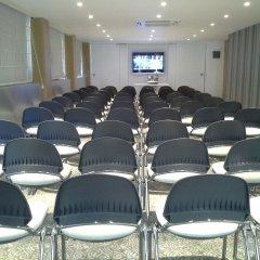 Отель Park Otel Edirne Эдирне помещение для мероприятий фото 2