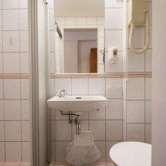 Апартаменты Grand Apartment ванная