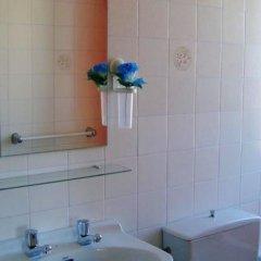 Отель Solymar ванная
