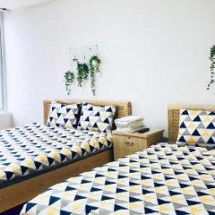 Tay Backpackers Hostel Далат комната для гостей фото 5