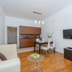Апартаменты P&O Apartments Dmochowskiego комната для гостей фото 2