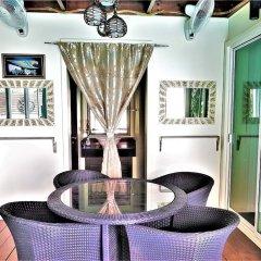 Отель Karon Beach Walk Villa интерьер отеля фото 2
