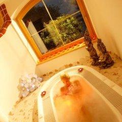 Hotel Garni Forelle ванная