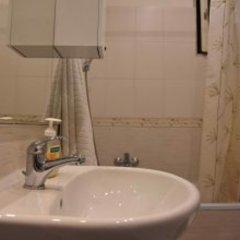 Отель Prague Getaway Homes Slavojova Прага ванная