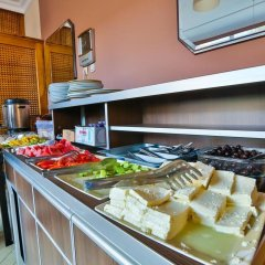 Cobanoglu Hotel Каш питание