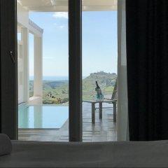 Отель Doric Bed Агридженто комната для гостей фото 5