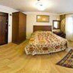 Апартаменты Sah Otel Apartment комната для гостей