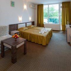 Esperanto Hotel Sunny Beach комната для гостей фото 2