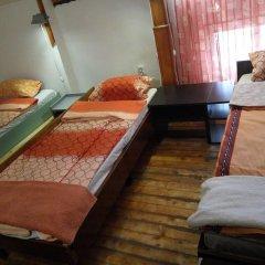 Отель Bell Hostel Болгария, Пловдив - отзывы, цены и фото номеров - забронировать отель Bell Hostel онлайн удобства в номере