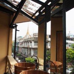 Bangkok Story - Hostel фото 3