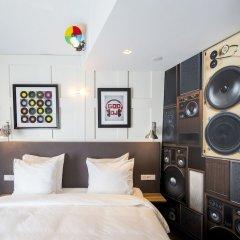 Отель The Highland House комната для гостей фото 4