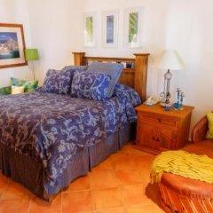 Отель Las Mañanitas LM BB2 комната для гостей фото 4