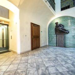 Отель The Nicholas Hotel Residence Чехия, Прага - отзывы, цены и фото номеров - забронировать отель The Nicholas Hotel Residence онлайн сауна