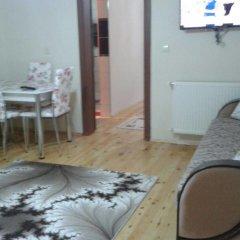 Haros Apart Hotel Турция, Узунгёль - отзывы, цены и фото номеров - забронировать отель Haros Apart Hotel онлайн комната для гостей фото 3