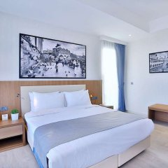 Отель Ramada Istanbul Old City комната для гостей фото 4