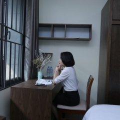 Отель Suji Residence спа
