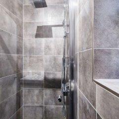 Отель Pancras Parlour ванная