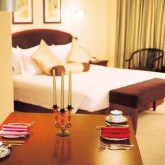 Beijing Landmark Hotel в номере