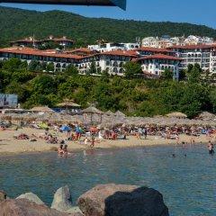 Отель OLYMP пляж фото 2