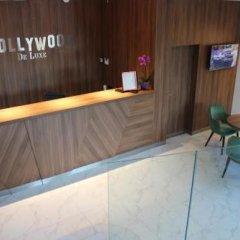 Гостиница Hollywood De Luxe интерьер отеля фото 3
